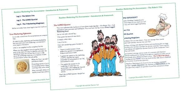 3 Bamboo handbook pages
