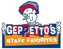 Geppettos toy store crop top