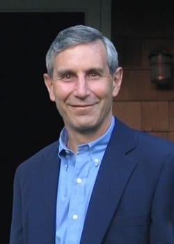 Richard Edelman HOF